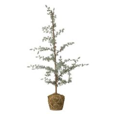 Bloomingville Artificial Nordic Christmas Tree - Beaumonde Scandinavian Christmas Decorations, Nordic Christmas, Christmas Tree, Xmas, Bella Rose, Outdoor Brands, Real Plants, Scandi Style, Decorative Objects