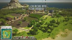 Tropico 5, modo multiplayer!