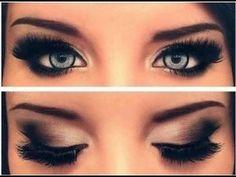 En este video tienes unos consejos sobre Ojos ahumados | Como Maquillarse los Ojos | Paso a Paso Tags: maquillaje paso a paso ajos ahumados maquillaje de ojo...