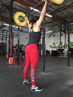 8b69254ba787db Leggings - Womens Crossfit Clothes, Workout Pants, Training Pants. Savage  Barbell Apparel