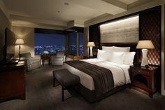 ホテル ザ・リッツ・カールトン東京 三重菱