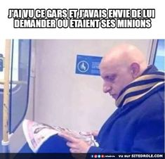 J'ai vu ce gars et... image drole humour All Hero, Buisness, Lol, Funny Images, Nature Photography, Memes, Knowledge, Messages, Thoughts