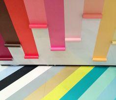 ICFF 2014: Unexpected Designs || mt washi tape || via Design Sponge