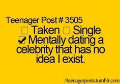 Or am I taken ???I wish