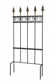 rankgitter metall london schwarz rankhilfe pinterest london. Black Bedroom Furniture Sets. Home Design Ideas