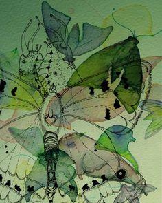 Colleen_Parker_Nature_Studies_Watercolour_04