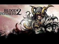 Juego Blood Brothers 2 - para Android