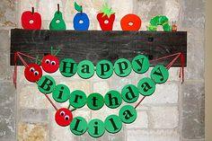 Eric Carle Birthday