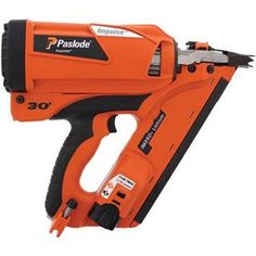 Paslode Ppn35ci Positive Placement Nailer Paslode Nail