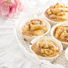 Toffee-omenakorvapuustit