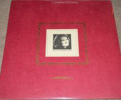 "Joan Sutherland / Great Artists At The Met / SEALED / 12"" Vinyl LP Record #metropolitanopera #vinyl"