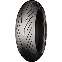 Michelin Pilot Power 3 HP/Track Rear Motorcycle Radial Tire – 190/50R17 73W