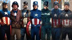 d069655837f 473 Best Captain America images in 2019   Capt america, Marvel ...