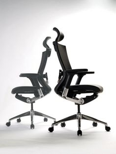 Office Chair [Office Task Chair T50 Series] | 历届获奖作品 | Good Design Award