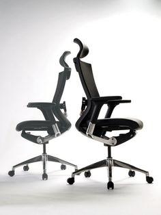 Office Chair [Office Task Chair T50 Series] | 历届获奖作品 | Good Design Award