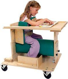 Kaye Bolster Chairs | Adaptive Seating | eSpecial Needs