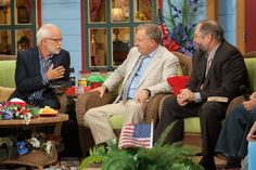We have totally dishonored God in this nation. - Pastor Jim Bakker #FreedomWeek