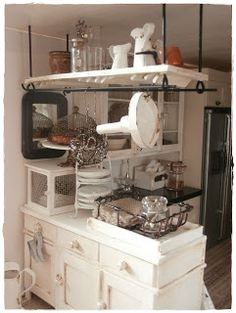 Shabby Dollhouse: Mission impossible.....