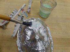 Adventures of a Middle School Art Teacher: 8th Grade Sugar Skull masks