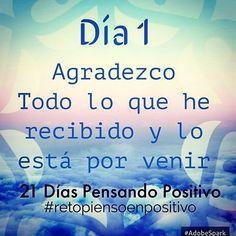 "7 Likes, 1 Comments - Rosanna Carella (@roxycarella) on Instagram: ""#Piensaenpositivo #atraelobueno #buenavibra #retopiensopositivo #like4like * Ríe cuando estés…"""