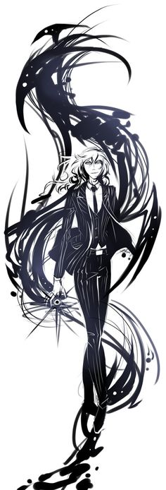 Noblesse - Frankenstein by Esk-Phantom.deviantart.com on @deviantART