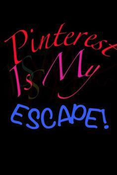 My escape! ✭Teresa Restegui http://www.pinterest.com/teretegui/ ✭