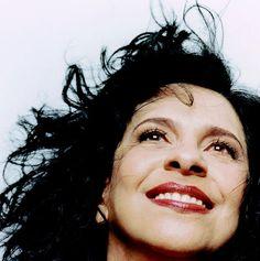 A cantora Gal Costa reproduz o repertório do DVD Gal Costa Recanto ao Vivo (Foto: Divulgação)