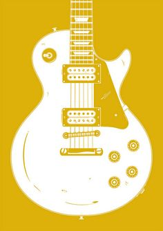 Les Paul Gold Top | Flickr - Photo Sharing!