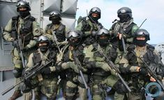Sabia que uma tropa militar brasileira está entre as mais letais do mundo? - Mega Curioso