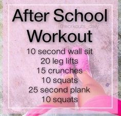 Health and fitness, unable to stick to day to day workout, which subsequently takes a bad course. So, do you want for a health fitness jolt? Then read this key image-pin number 4290821514 today. Fitness Workouts, Summer Body Workouts, Cheer Workouts, Workouts For Teens, Yoga Workouts, Simple Workouts, Yoga Exercises, Cheerleading Workouts, Flexibility Exercises