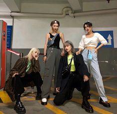 Fashion Women S Quartz Watches Code: 7150089051 Asian Fashion, Look Fashion, Fashion Outfits, Womens Fashion, Aesthetic Fashion, Aesthetic Clothes, Aesthetic Women, Stylish Outfits, Cute Outfits