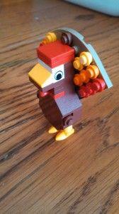 November 2013 Monthly Mini Build - Turkey