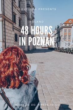 Poznan is the oldest city in Poland. What to see in this city? Check Twovelers guide for best weekend. Crooked Forest, Travel Around The World, Around The Worlds, Best Craft Beers, Poland Travel, Romantic Picnics, Colourful Buildings, Krakow, Old City