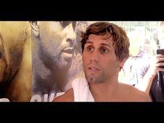 MMA Urijah Faber Addresses Jimmie Rivera's Ignorant Statement (UFC 203)