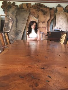 A film about the life and work of George Nakashima. Hosted by Daniella Ohad. George Nakashima, Educational Programs, Movies, Crafts, Collection, Manualidades, Films, Cinema, Movie