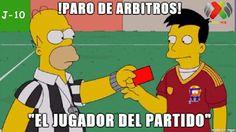 Blog de palma2mex : No se jugará la Jornada 10 del fútbol mexicano por...