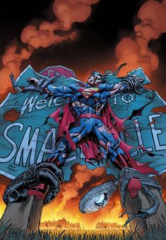 Superman #30 Vol. 3 - ANDY KUBERT