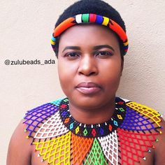 African Women, African Fashion, Project Runway, Beautiful People, Crochet Necklace, Handmade Jewelry, Jewellery, Inspiration, Accessories