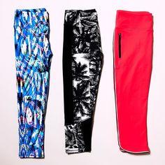 Style Tipps gefällig? Wir helfen Dir dabei die ideale Hose für Dein Workout zu finden. #hosenguide #leggings #capris