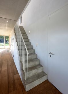 WieckIn house by Möhring Architekten