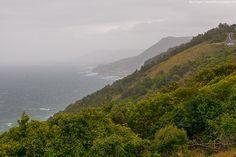 Taken from Otford Sea Cliff Bridge, Sydney, River, Mountains, Nature, Outdoor, Outdoors, Naturaleza, Rivers