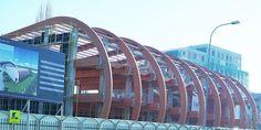 """Dy godinat e """"Tirana Olimpik Park"""", gati në dhjetor"""