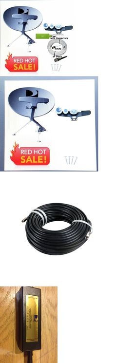 Satellite Signal Multiswitches Directv Kaku Dish 5 Lnb 4 Output Long Mast Free Wire 50  sc 1 st  Pinterest : dpp quad lnb wiring - yogabreezes.com