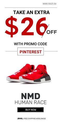 60e615fb7a951 Order Human Race Adidas HU Scarlet   PW shoes  sneakers  fashion  shoes