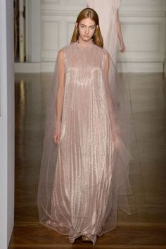 Valentino Spring/Summer 2017 Couture Collection | British Vogue
