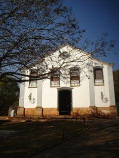 Igreja de São João Evangelista, Tiradentes, Minas Gerais || Foto: Pedro Andrade, Tiradentes, Minas Gerais || Foto: Pedro Andrade