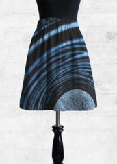 Cupro Skirt: What a beautiful product!