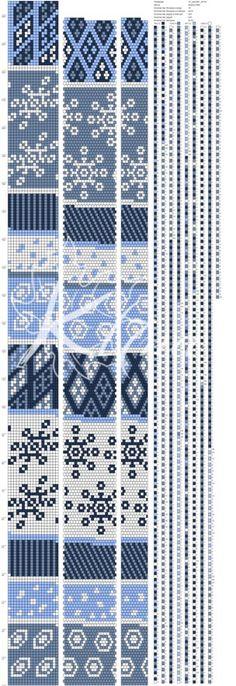 Вязание с бисером. Мастер-классы, идеи, изделия | VK