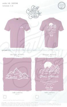 1000 ideas about sorority t shirts on pinterest greek for Greek life shirt designs