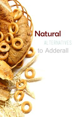 While Adderall is generally well-tolerated, there are cases in which severe side-effects are encounters, such as: tremor, fear, anxiety, dizziness, headaches, restlessness, nervousness or excitability. In some rare cases, Adderall can also lead to drug addiction, severe depression, aggressive behavior, heart attack, mental impairment, hallucination, seizures, stroke or loss of normal personality. - Omega-3 is one of the most effective natural remedy to Adderall and a great ally in preventing…